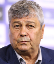 Zenit beurlaubt Lucescu