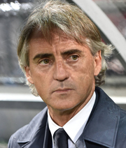 Italiens Nationaltrainersuche: Mancini kurz vor der Unterschrift