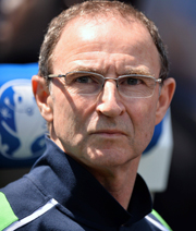 Irland: O'Neill bleibt Cheftrainer