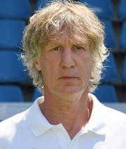 Verbeek steigt beim FC Twente ein