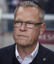 Schweden verlängert Vertrag mit Trainer Andersson