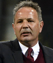 FC Turin entlässt Sinisa Mihajlovic