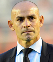 Jemez coacht Las Palmas