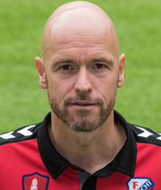 Bestätigt: Ten Hag übernimmt bei Ajax