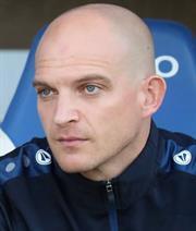 KSC-Coach Meister vor Verlängerung