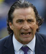 Verpasste Quali: Chile-Coach bietet Rücktritt an