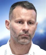 Giggs vor Übernahme des Traineramts bei Wales