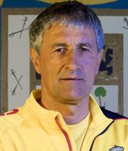 Trainer Setien verlässt Las Palmas zum Saisonende
