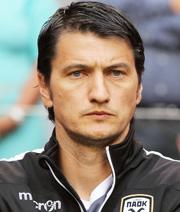 PAOK entlässt Trainer Ivic