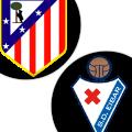 LIVE  Atletico empfängt Eibar   Barça in San Sebastian