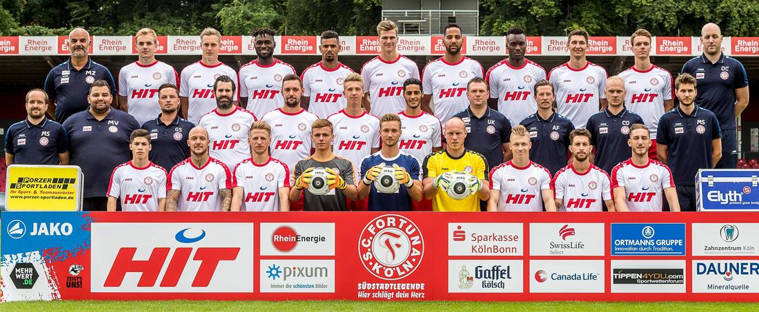 fortuna köln handball