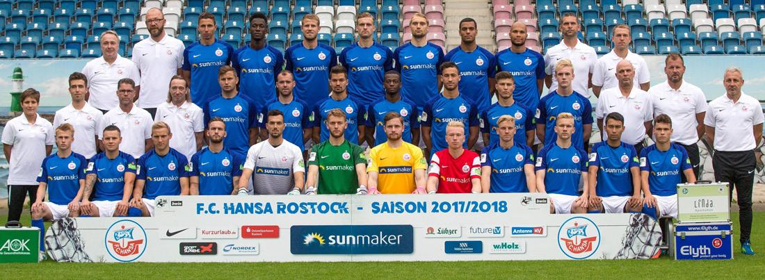 Hansa Rostock - DFB-Pokal: die Vereinsinfos, News, und ...