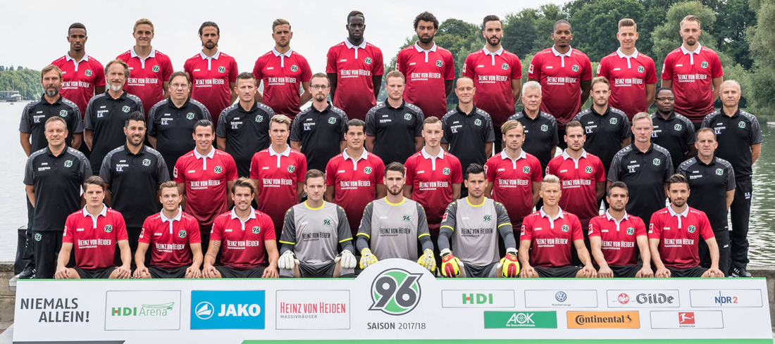 hannover 96 fc