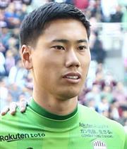 Kobe-Keeper beim HSV im Test