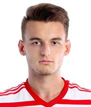 Sieracki wechselt zu HSV-Partner Pogon Stettin