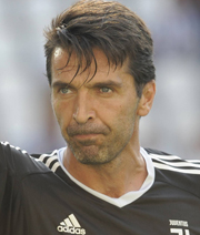 Buffon kündigt Rücktritt für 2018 an