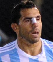 Wieder Boca Juniors: Tevez verlässt Shanghai