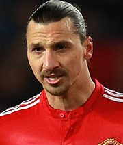 Real-Spekulationen um Ibrahimovic