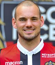Sneijder macht bei Oranje Schluss