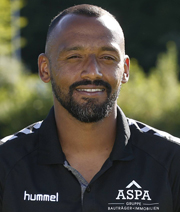 Yelldell rückt in Großaspach in den Trainerstab