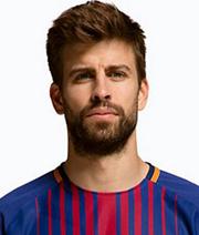 Bis 2022: Piqué verlängert bei Barça!