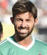 40-jähriger Oldie bleibt bei Milan