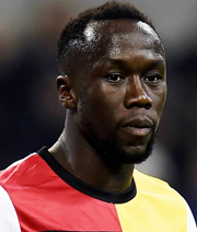 Sagna in die MLS