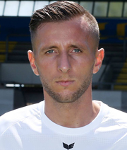 Inter Mailand hat Interesse an Fejzic