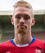 Binder zum 1. FC Kaan-Marienborn