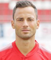Garbuschewski landet beim BFC Dynamo