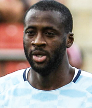 Berater: Yaya Touré besteht Medizincheck in London
