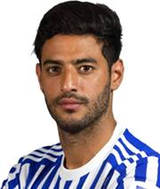 Vela wechselt in die MLS - im Januar