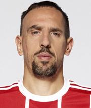 Wartezeit für Ribery