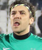 Stojkovic zurück in Belgrad