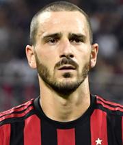 Bonucci zurück in Turin