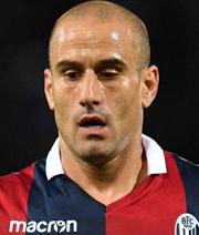 Neuer Vertrag: Palacio kommt bei Bologna unter