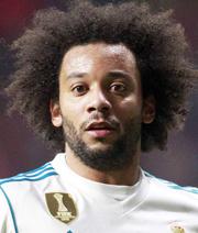 Marcelos Kontrakt bis 2022 ausgedehnt