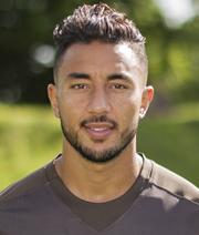 Bouhaddouz: Eigenwerbung bei der WM?