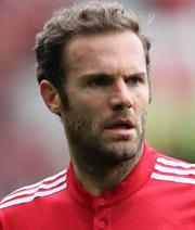 Option gezogen: United verlängert mit Mata