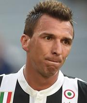 Mandzukic verlängert bei Juventus