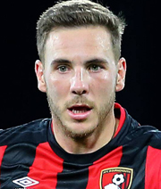 Gosling: Neuer Vierjahresvertrag bei Bournemouth