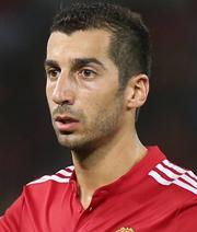 Raiola: Mkhitaryan ist der Schlüssel bei Sanchez