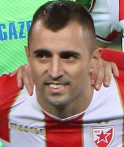AEK angelt sich Krsticic