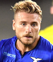 Lazio verlängert mit Immobile