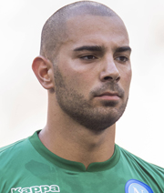 Bis 2022: Sepe verlängert bei Napoli
