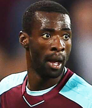 West Ham hält an Obiang fest