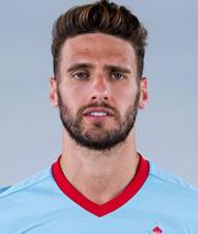 Sevilla lotst Sergi Gomez nach Andalusien