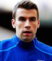 Everton stattet Coleman mit Fünfjahresvertrag aus