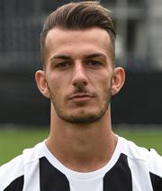 Paqarada träumt von der Bundesliga