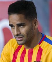 Barça hat weiter keinen Platz für Douglas